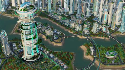 Learning with SimCity: Valuable Lessons Kids Can Learn