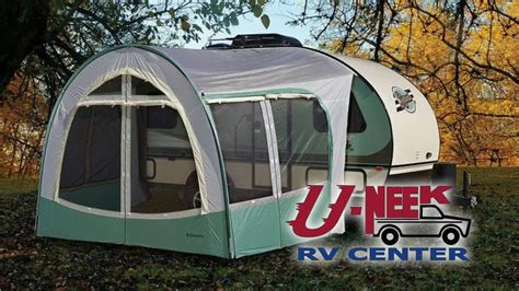 New 2017 Forest River R-Pod RP-171 Travel Trailer For Sale