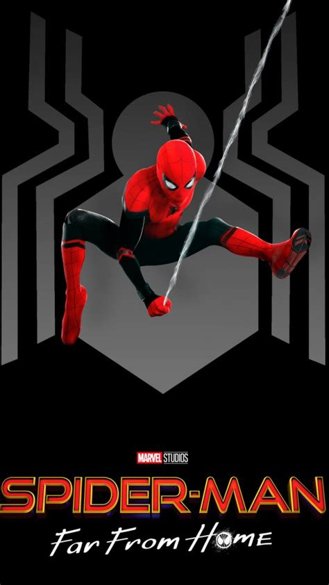 Spider-Man Far From Home 4K 5K Wallpapers | HD Wallpapers