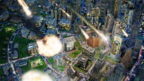 SimCity Free Download - Full Version Crack (PC and Mac)