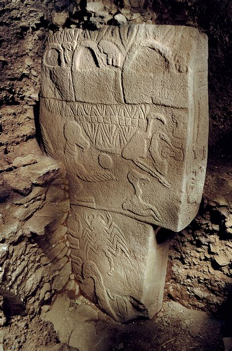 Ancient human skulls with mysterious carvings reveal