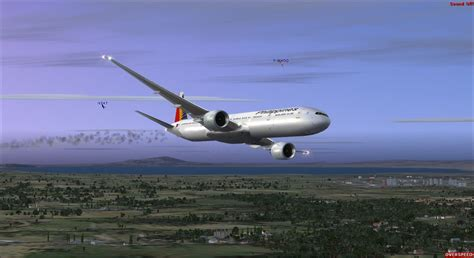 Philippine Airlines Boeing 777 for FSX