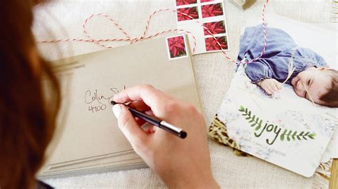 The do's and don'ts of sending holiday cards - TODAY