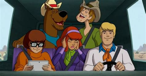 10 Facts You Scooby-Don't Know About Scooby-Doo