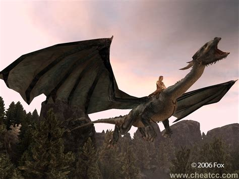 Eragon Review / Preview for Xbox 360 (X360)