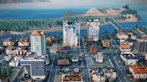 SimCity 5 (2013) PC Game Free Download | Hienzo