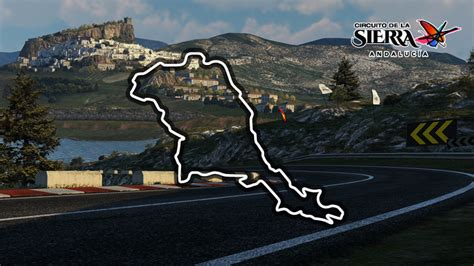 Sierra, the longest track ever has been introduced to GT6
