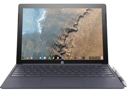 HP Chromebook review   Tech & Learning