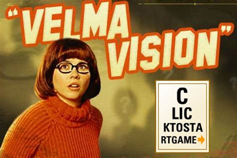 Scooby Doo - Velma Vision Game - Scooby Doo games - Games Loon