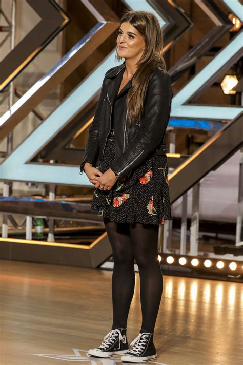 X Factor 2017 contestants: Who is Nicole Caldwell? Profile