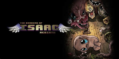 The Binding of Isaac: Rebirth   New Nintendo 3DS Download