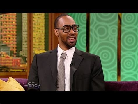 Rza on Movies & Music - YouTube