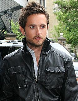 Justin Chatwin – Wikipédia