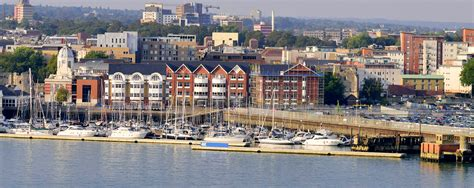 Southampton | Centre for Cities
