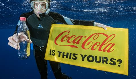 Global Cleanup Finds Coca-Cola, PepsiCo, and Nestlé the