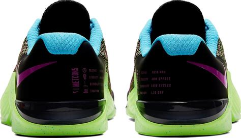 Nike WMNS METCON 5 AMP Fitness cipők - Top4Fitness